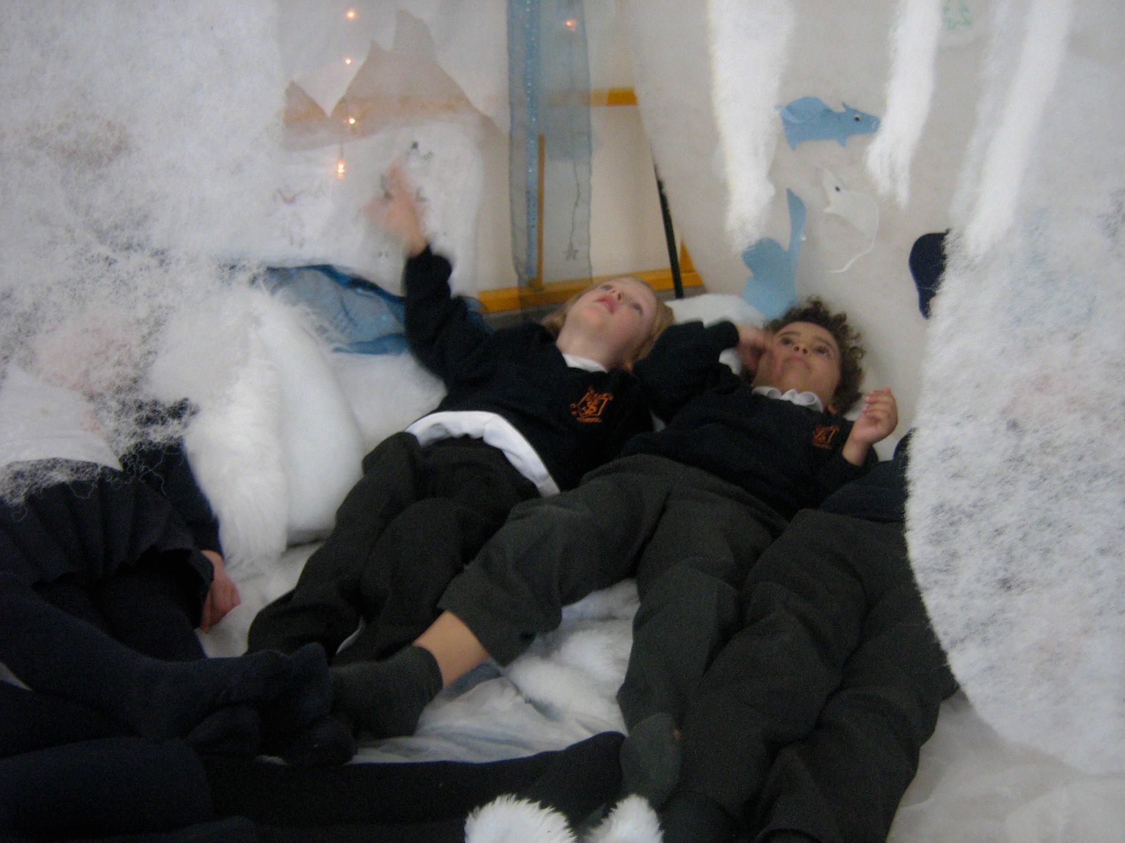 snow!2