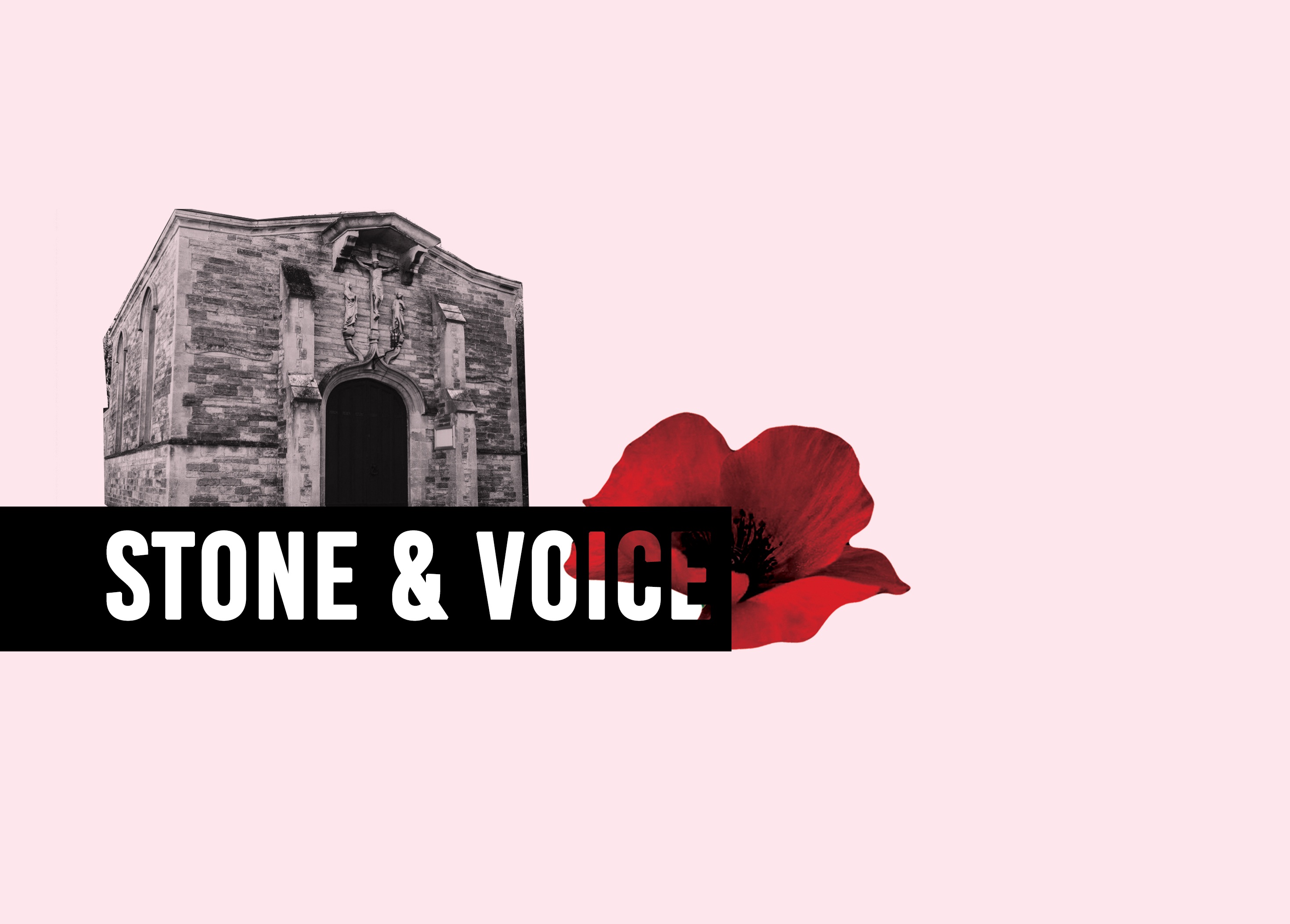 3064The Stone and Voice Project