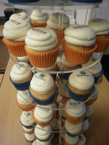 Cupcakes from Celebration Event