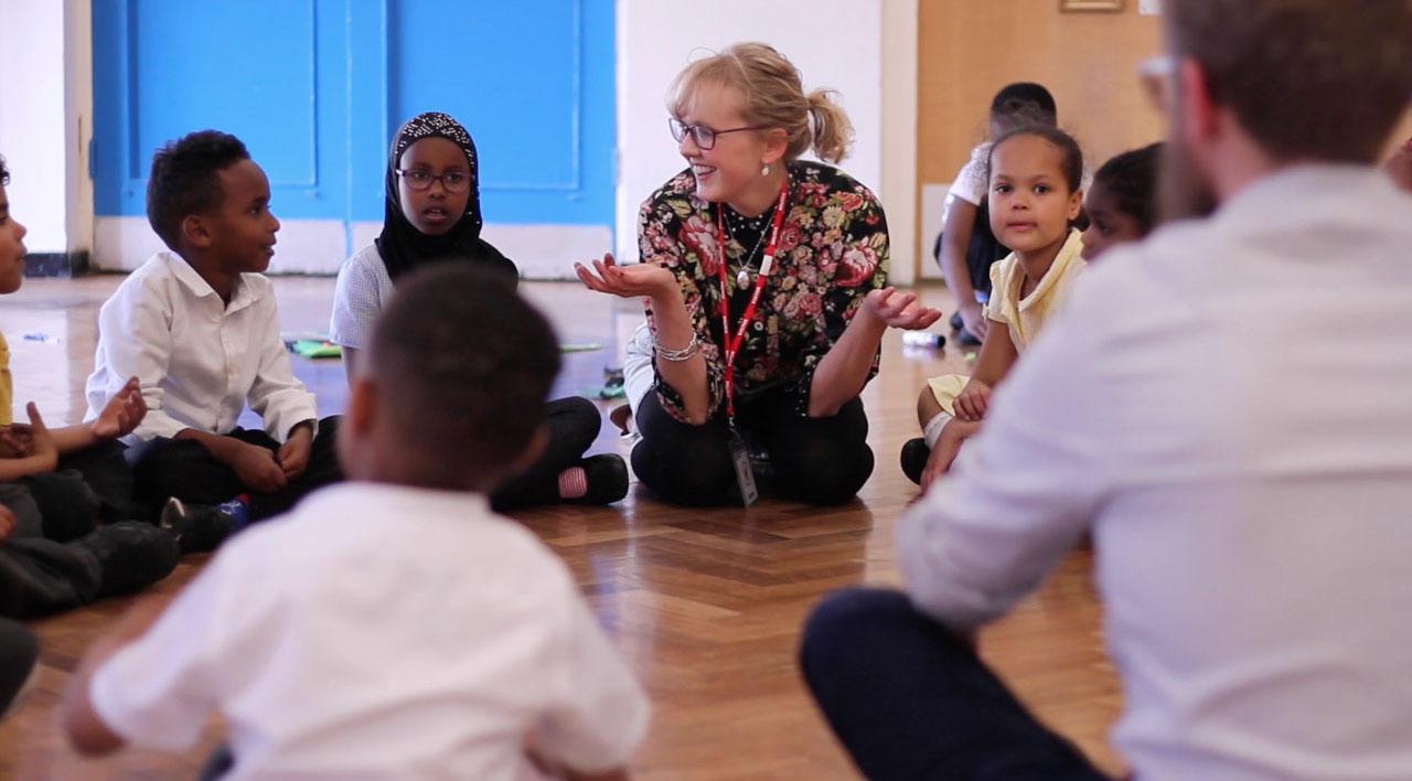 3130FREE art workshops for infant schools